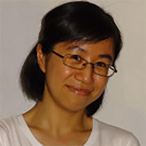 Dr Qian   Fang