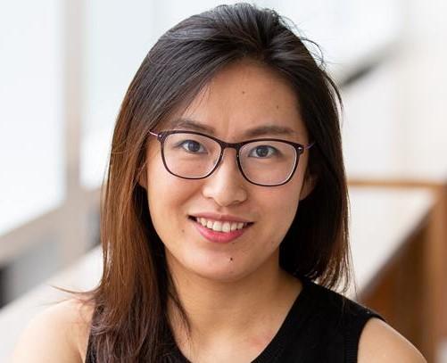 Ms Fanghua   Li