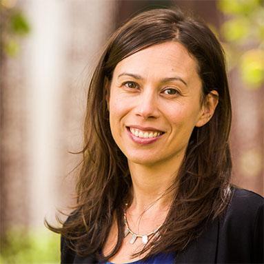 Associate Professor Bassina   Farbenblum