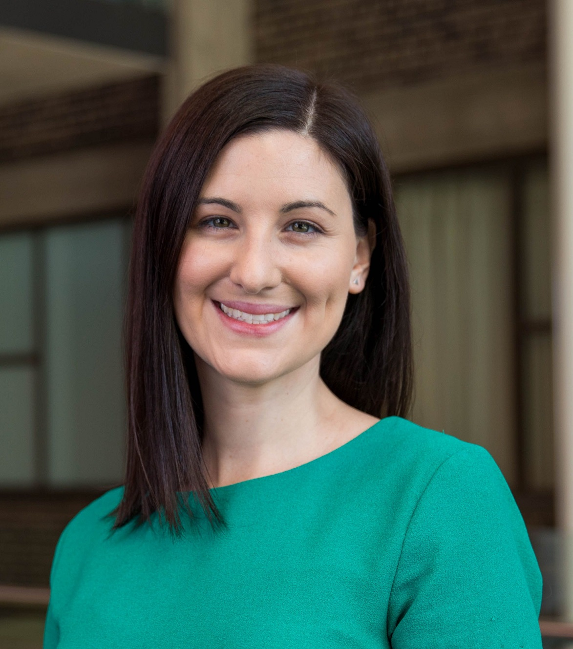 Dr Jasmine   Fardouly