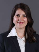 Dr Fatemeh   Aminpour