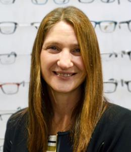 Scientia Professor Fiona Jane Stapleton