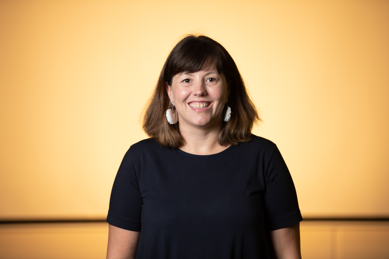 Associate Professor Holly   Seale