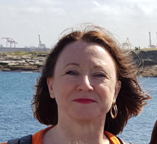 Dr Gail   Kenning