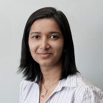 Dr Shikha   Garg
