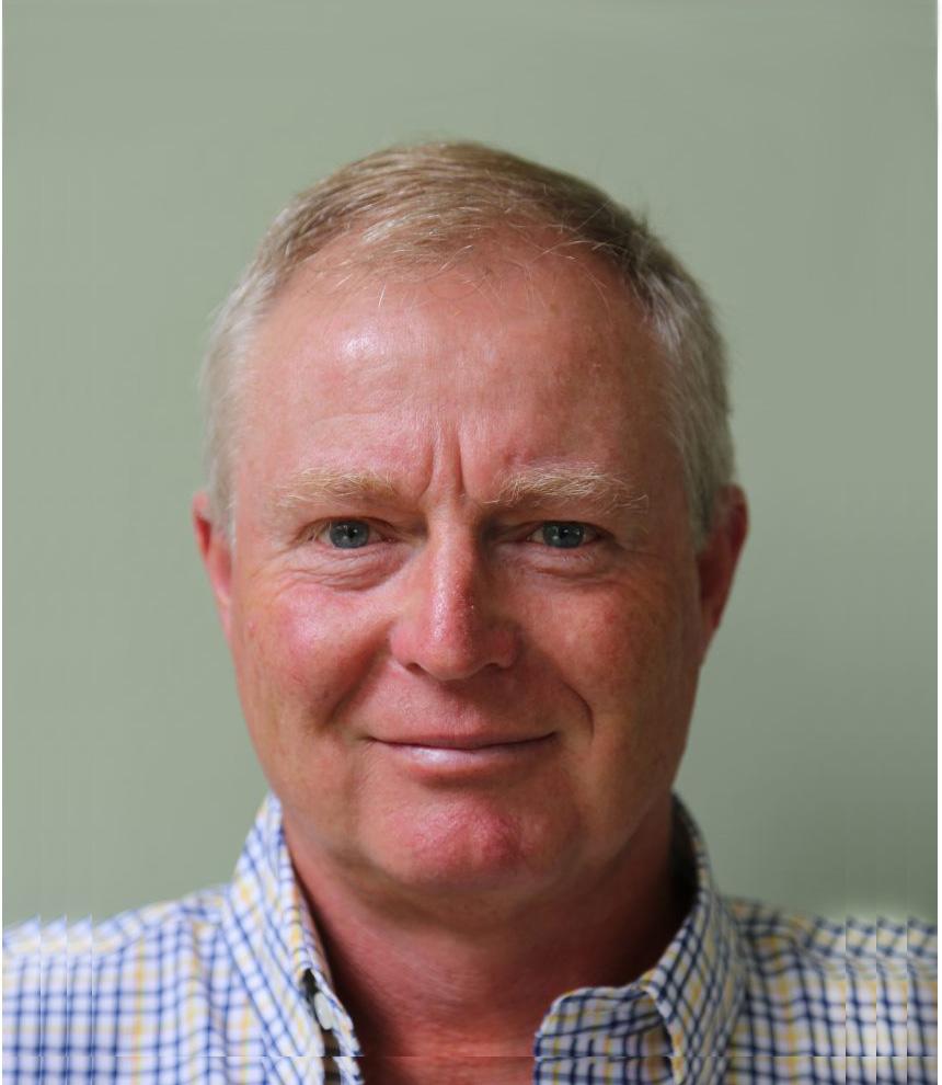 Scientia Professor Gary David Housley