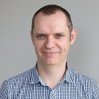 Dr Gavin   Chapman