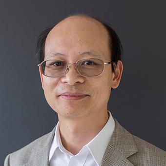 Professor Linlin   Ge