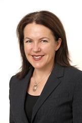 Dr Geraldine Mary Hassett
