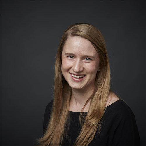 Dr Ally   Gibson
