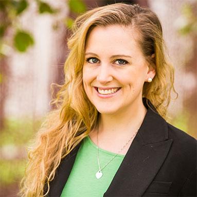 Ms Madeline   Gleeson