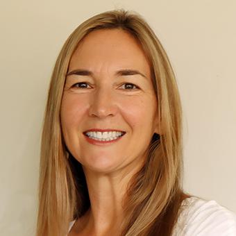 Professor Nancy Fraser Glenn