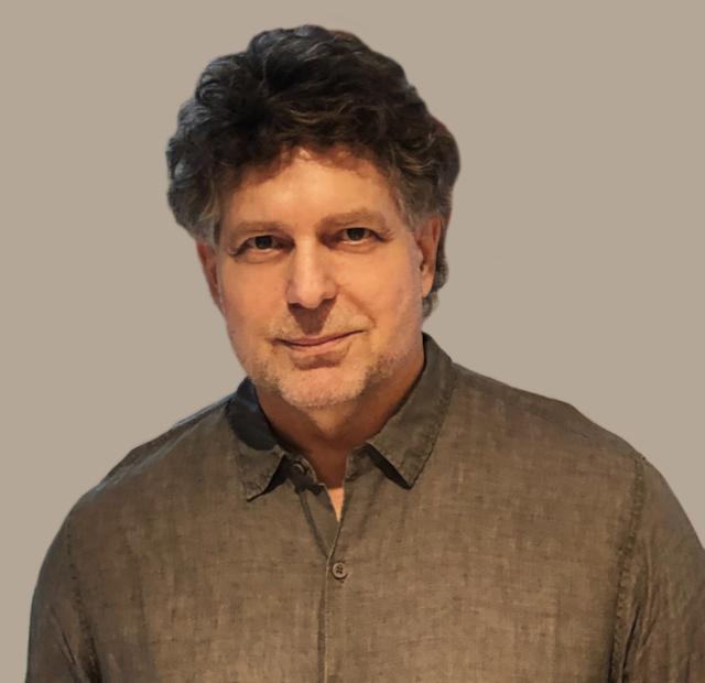Associate Professor Geoffrey Brahm Levey