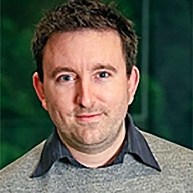 Associate Professor Ben   Golder