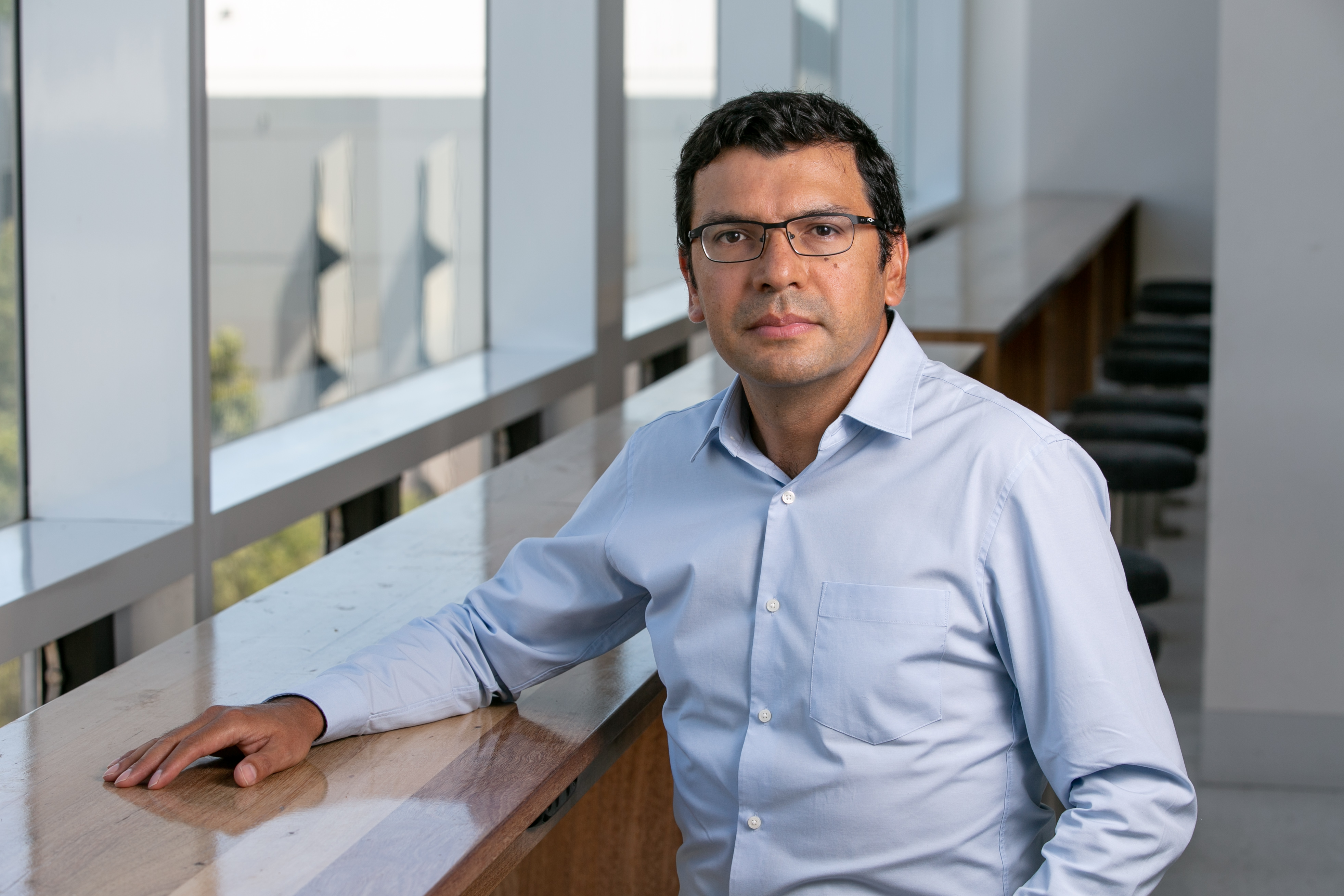 Dr Gonzalo   Castex Hernandez