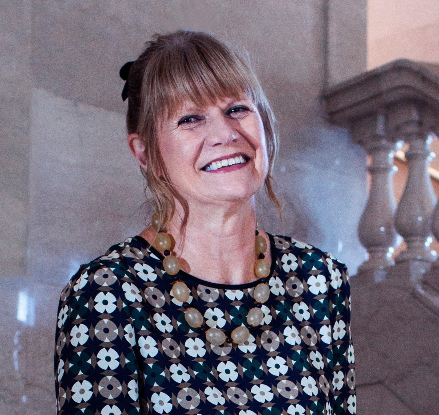 Emeritus Professor Grace Elizabeth Karskens