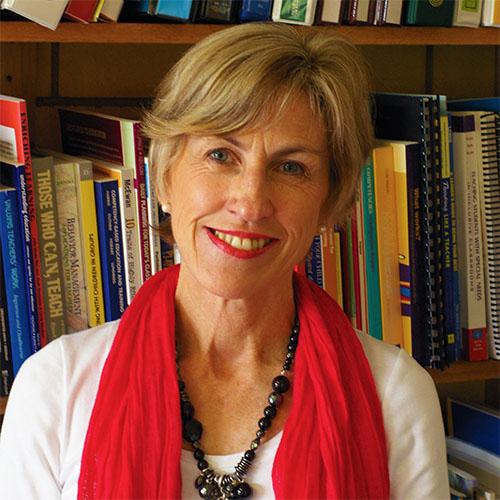 Professor Anne   Graham