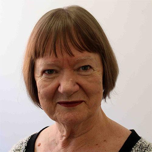 Ms Clare Janette Grant