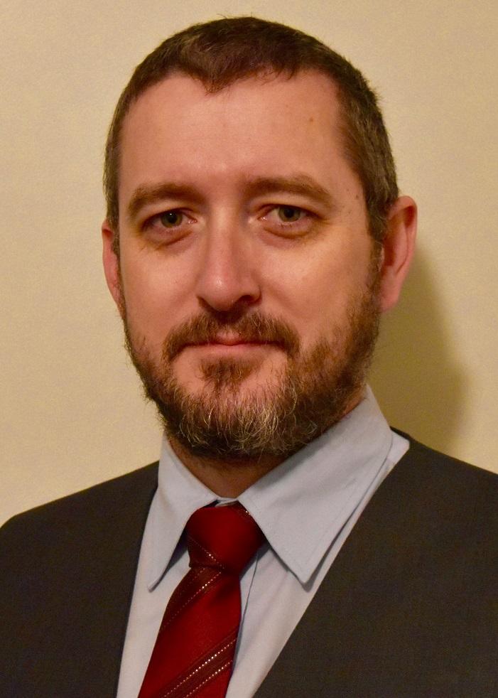 Mr Grant David Hannaford