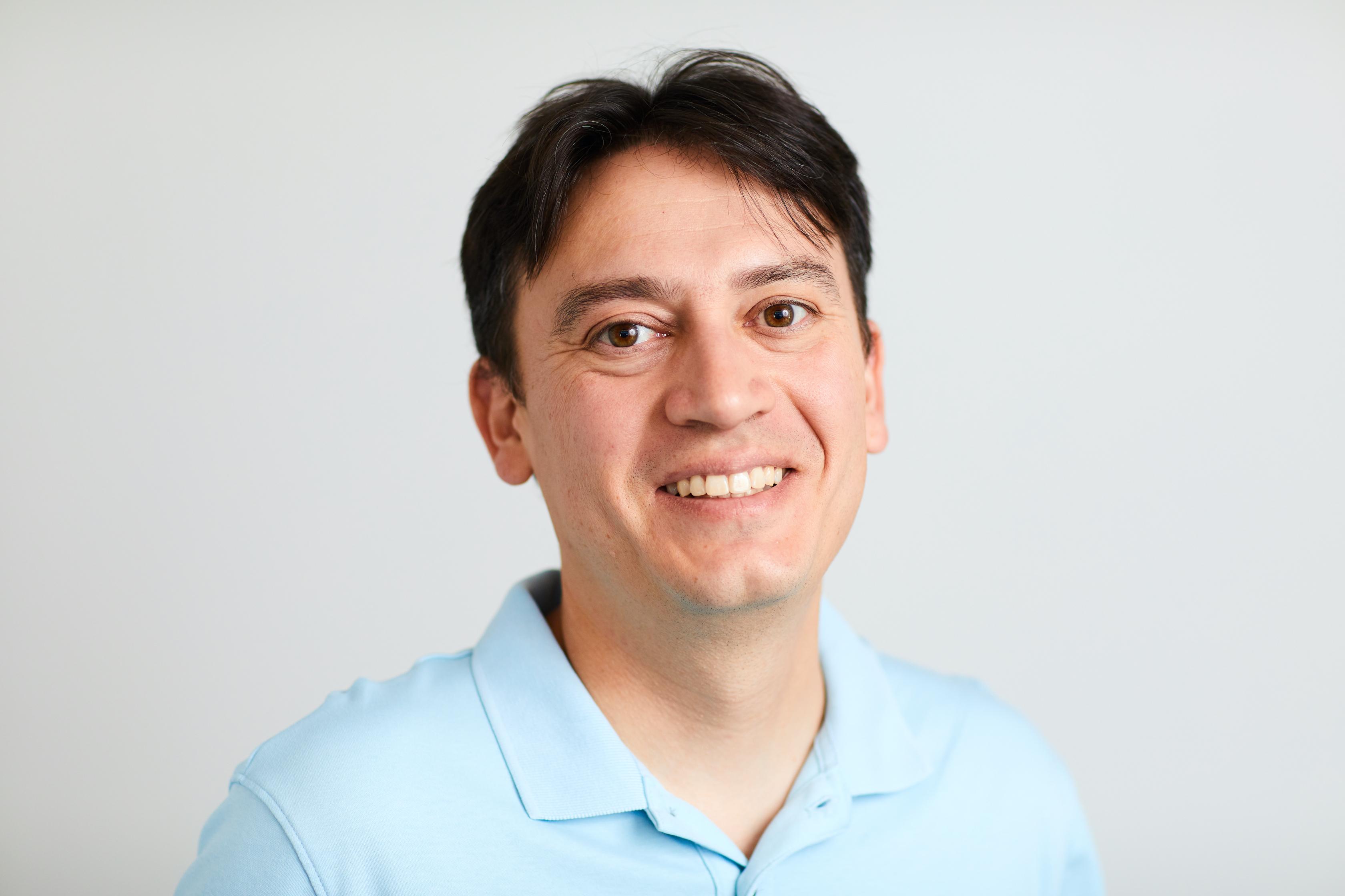 Associate Professor Gustavo   Batista