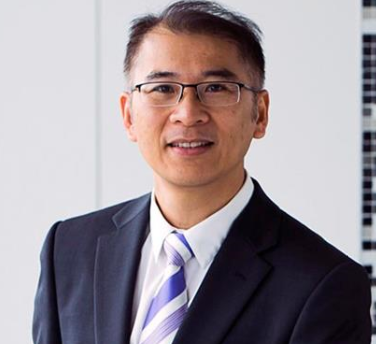 Dr Henry   Yip