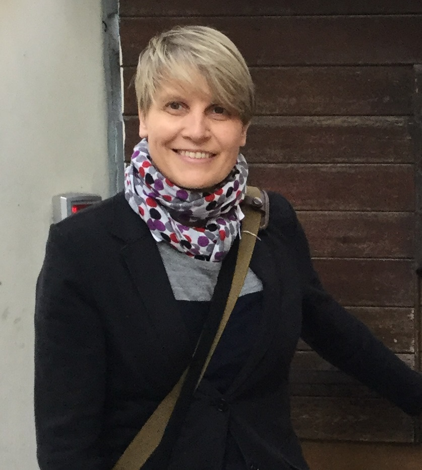 Associate Professor Helen   Caple