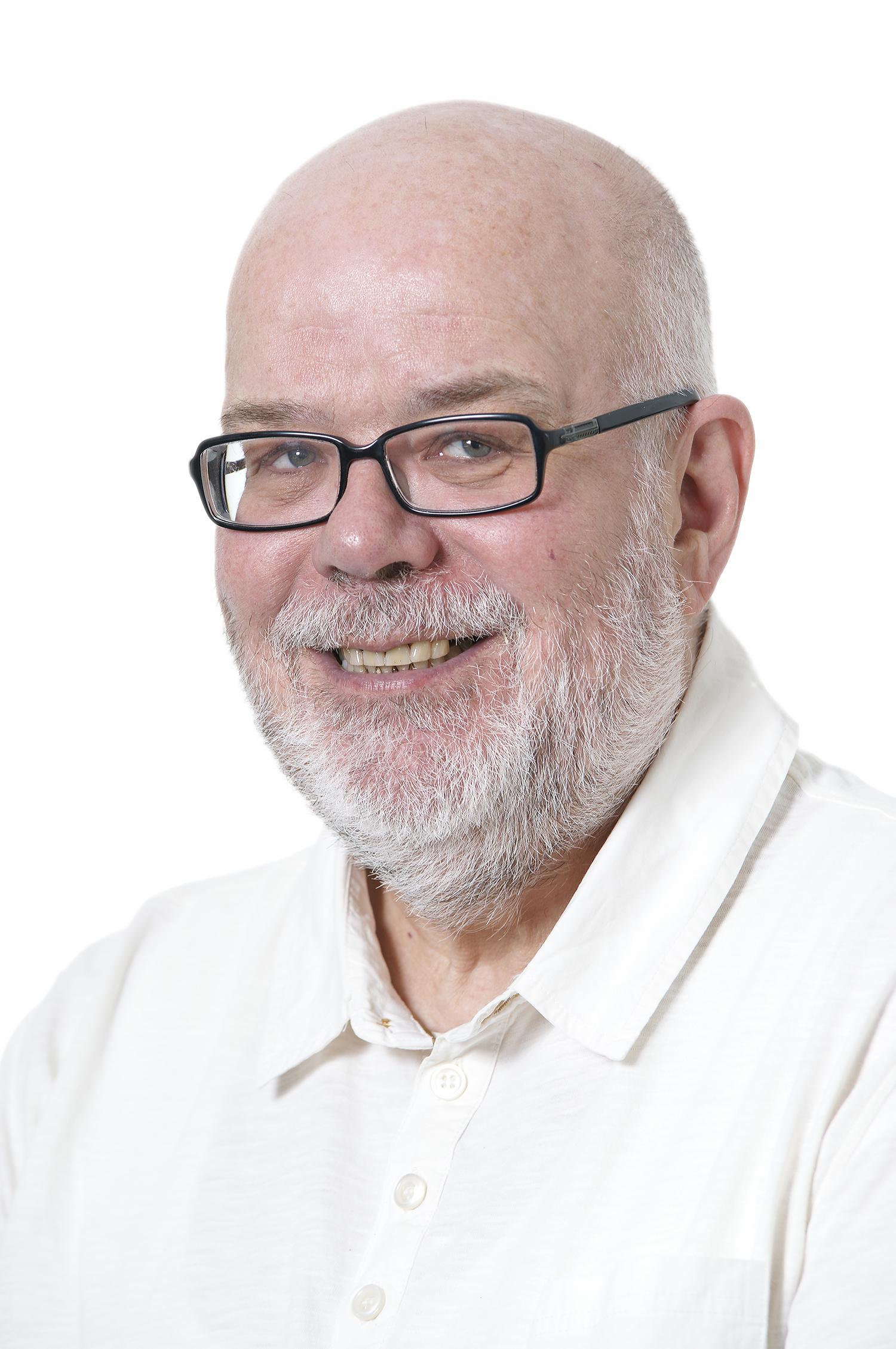 Associate Professor Hamish Alistair MacLennan