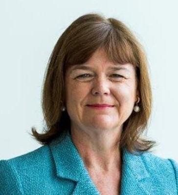 Professor Pamela   Hanrahan