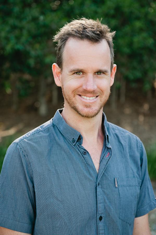 Dr Adam Thomas Craig