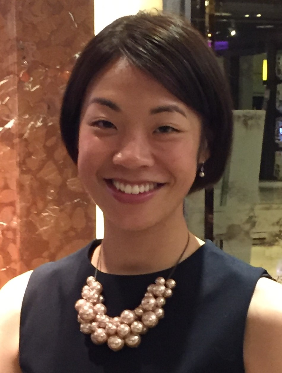 Dr Jennifer   Hsu