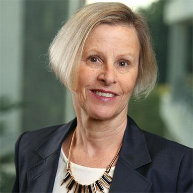 Professor Deborah Jane Healey