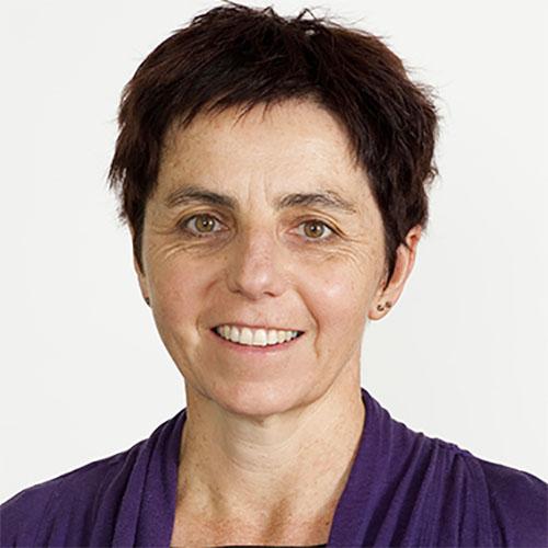 Dr Trish   Hill
