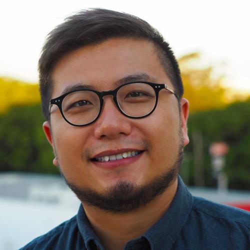 Dr Horas Tze Hoo Wong