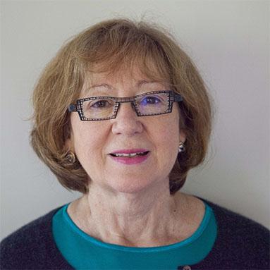 Dr Rosemary Jessamyn Howell