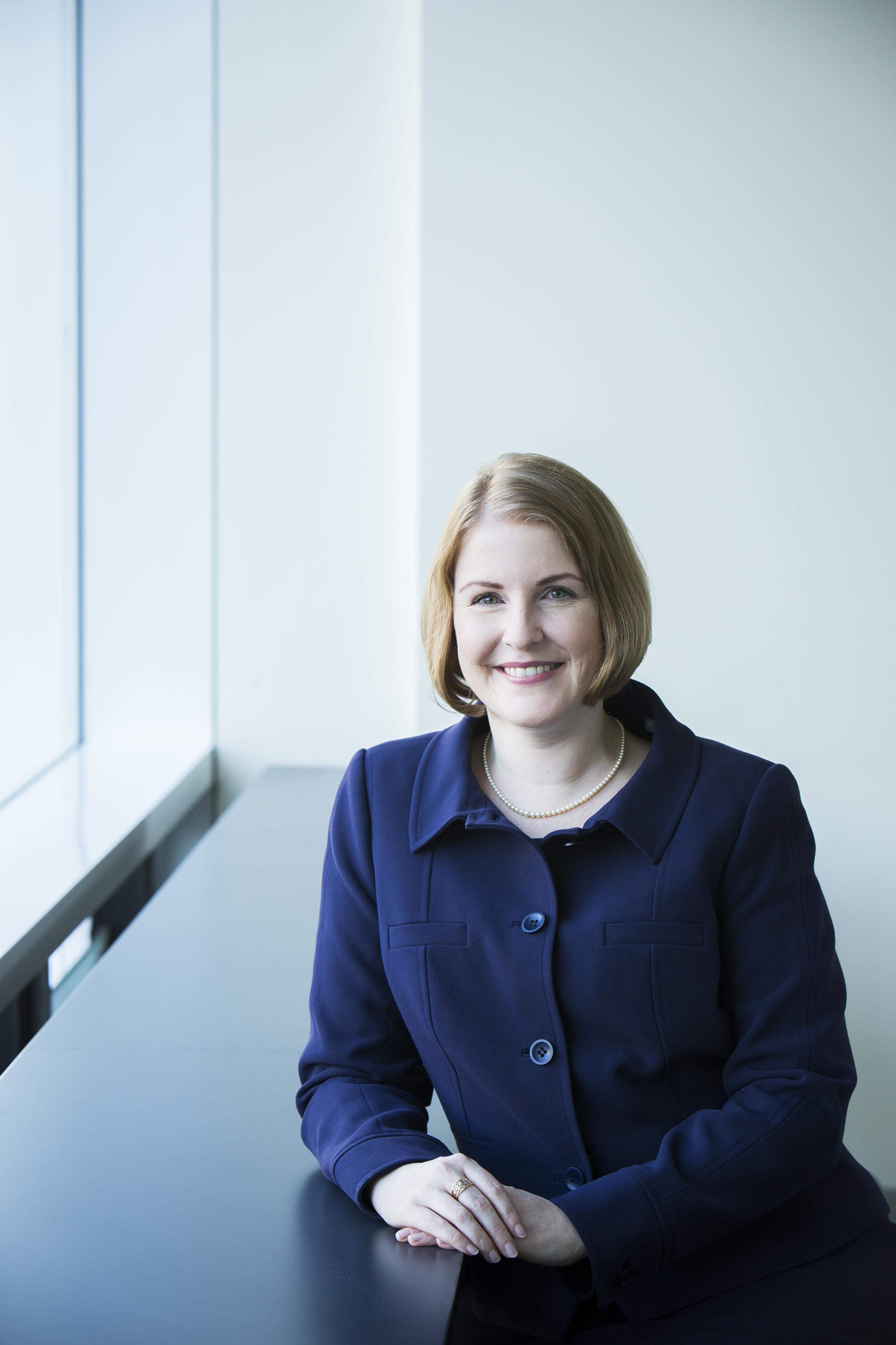 Associate Professor Kerry Anne Humphreys