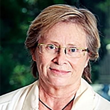 Professor Jill Barbara Hunter
