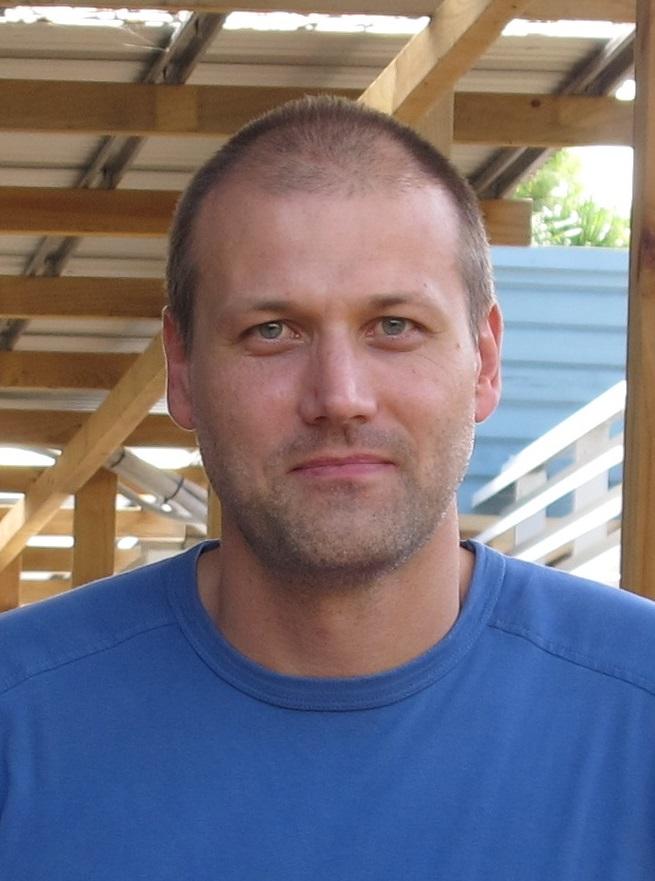 Associate Professor Ingvars   Birznieks