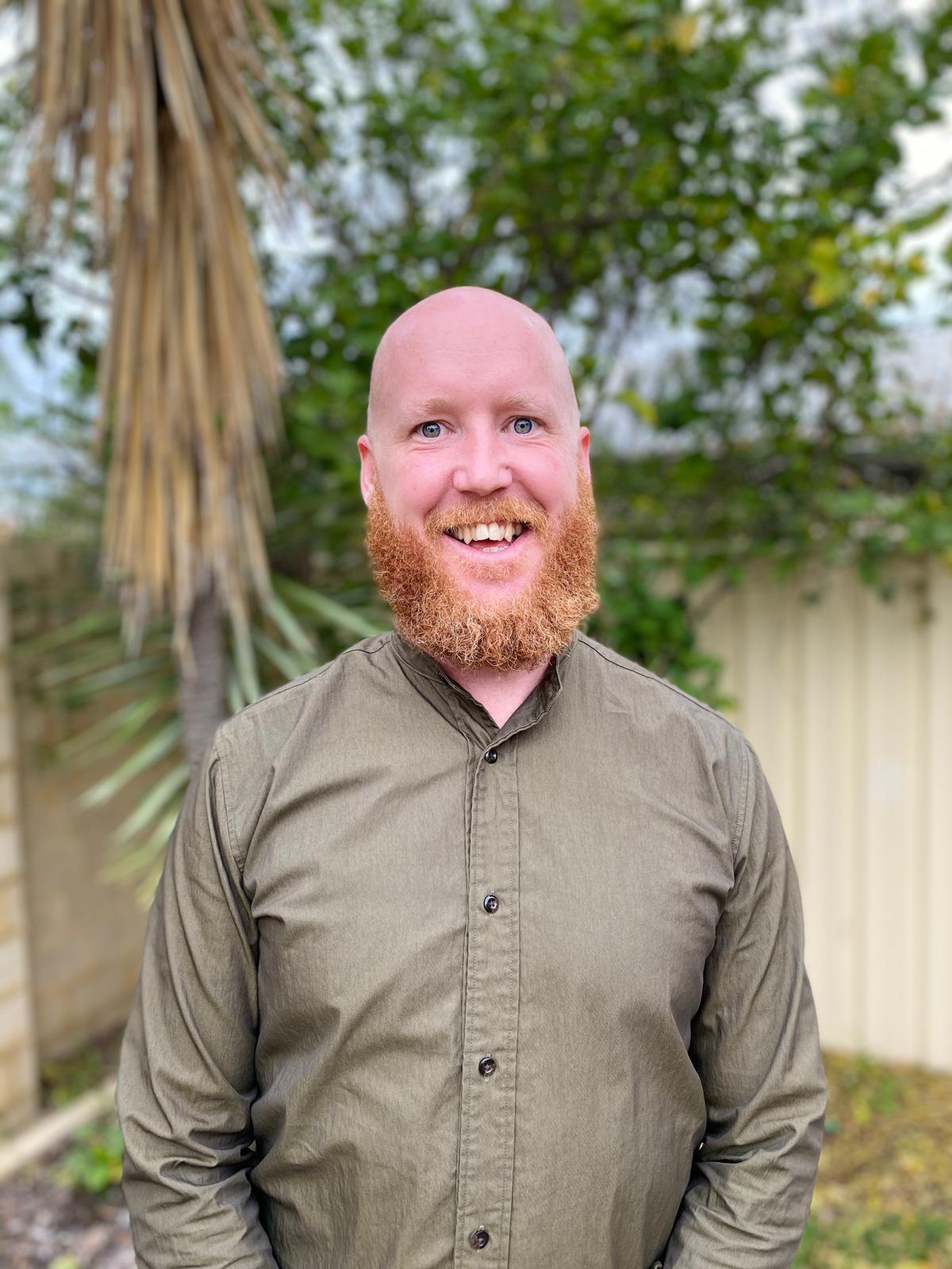 Dr Ryan   Tangney