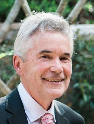Emeritus Professor William T M Dunsmuir