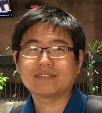 Dr Xin   Cao