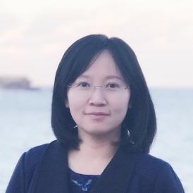 Professor Wenjie   Zhang