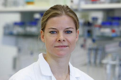 Dr Marthe-Susanna   Wegner