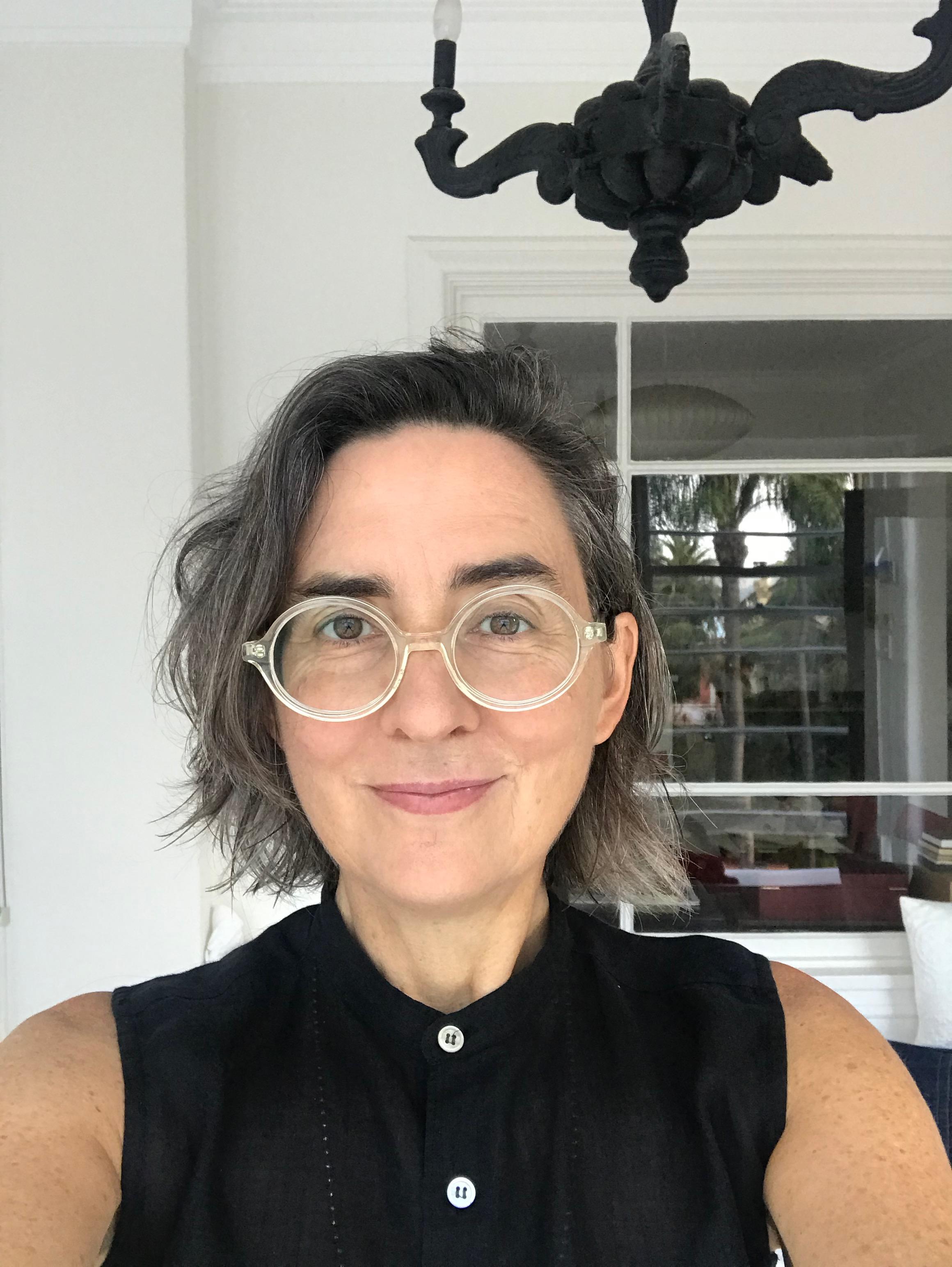 Professor Suzanne   Boccalatte