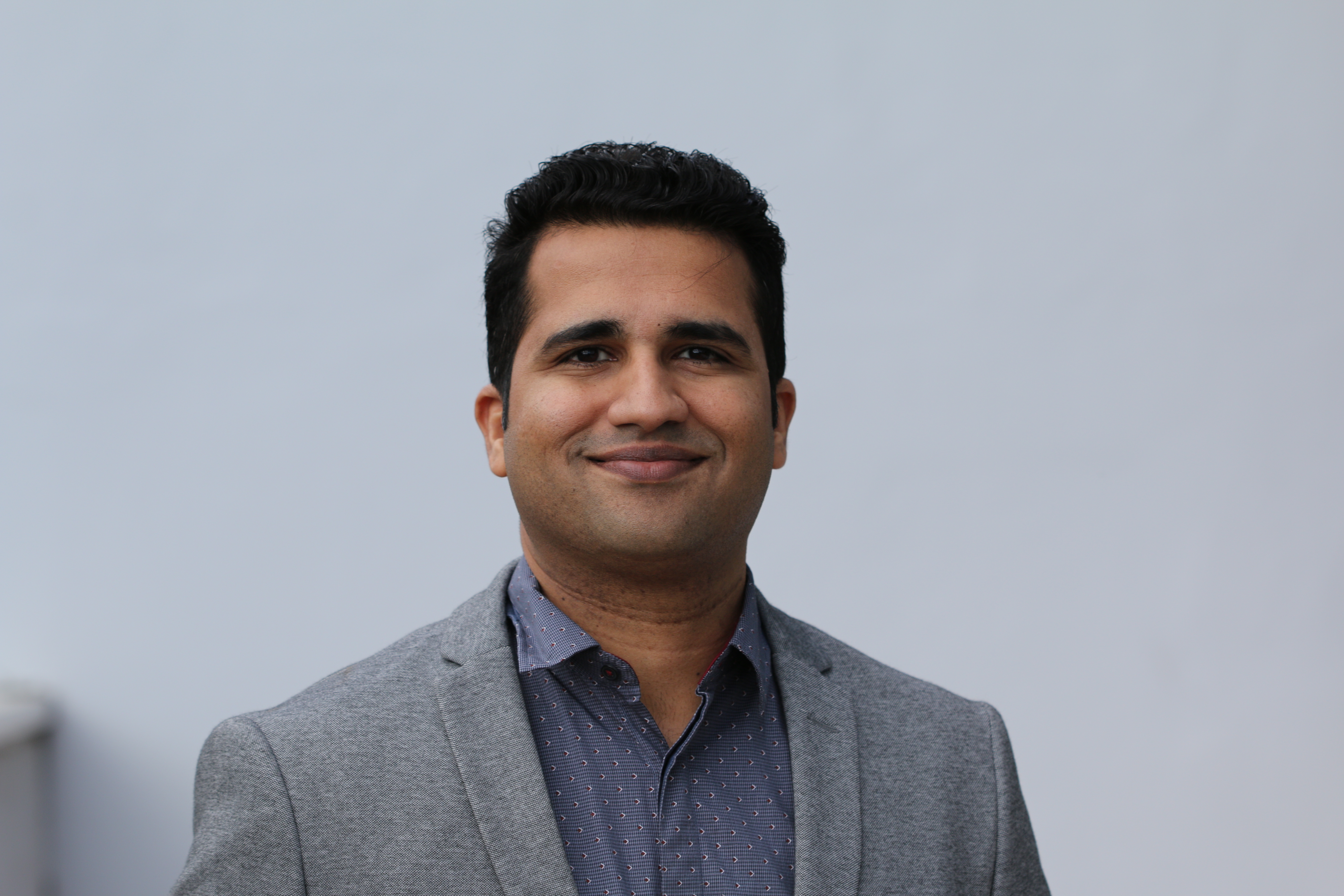 Dr Ravi Chandra Bakaraju