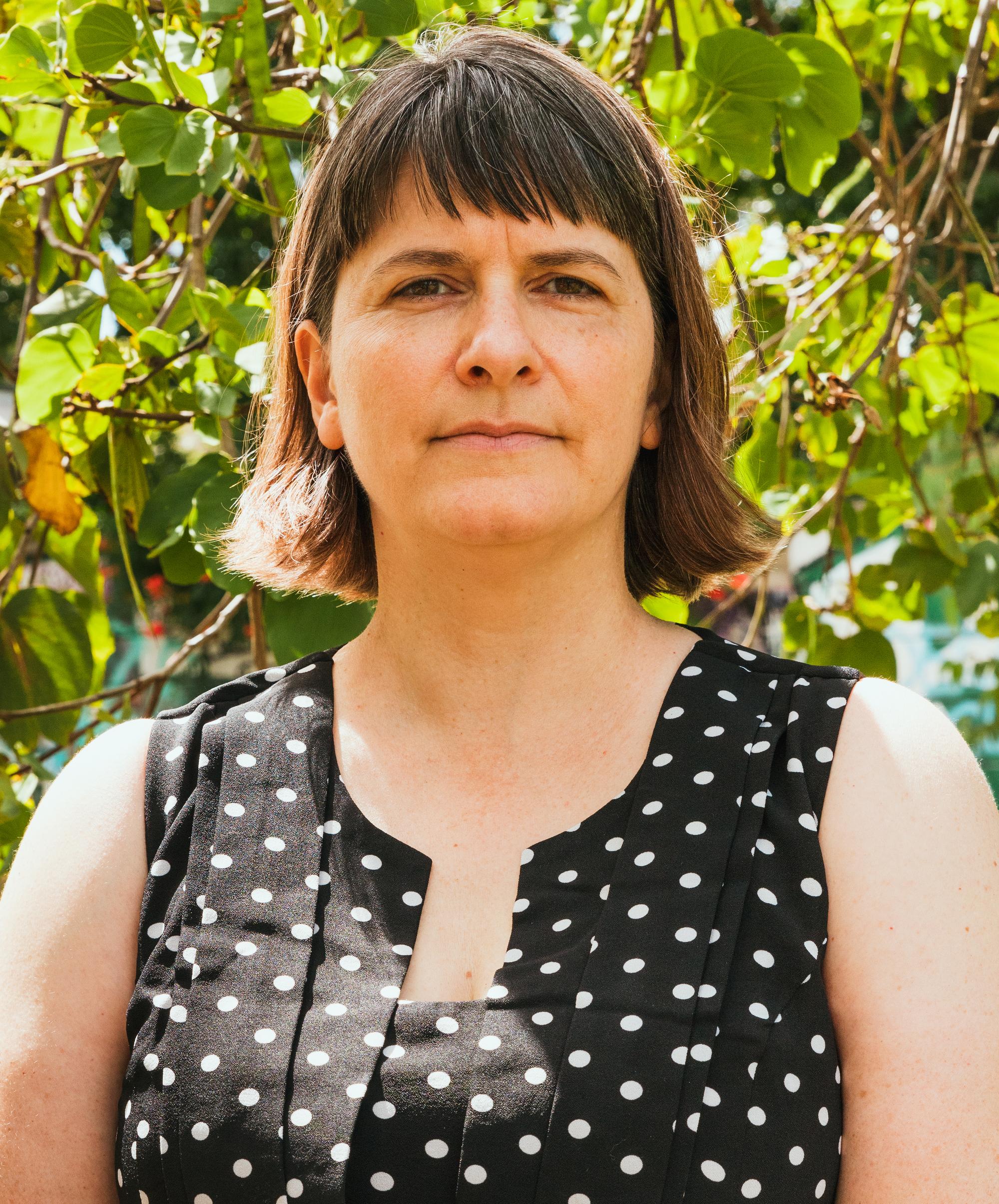 Professor Catherine   Greenhill