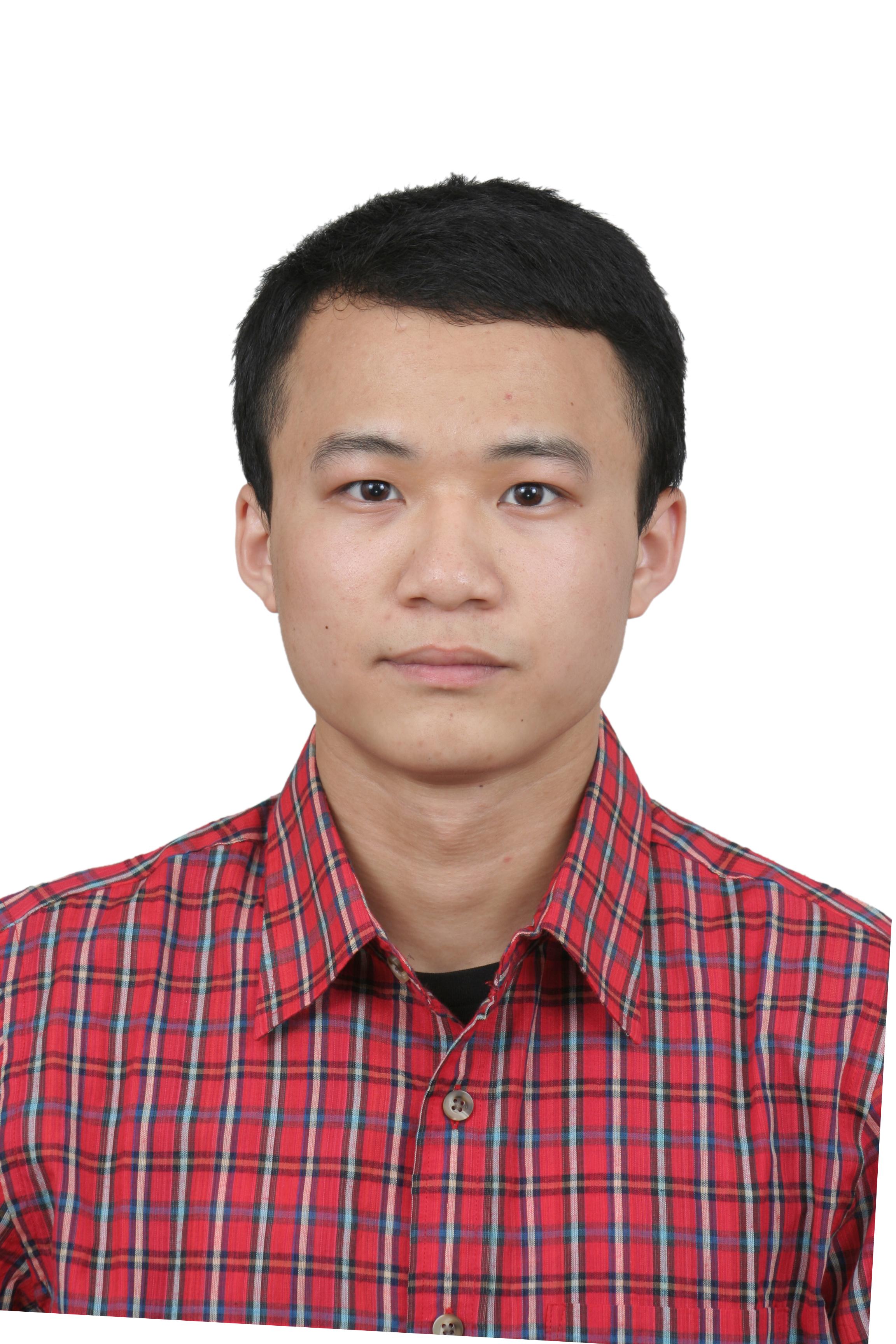 Mr Shibo   Lu