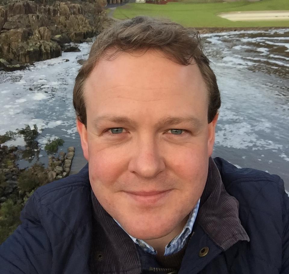 Associate Professor Stephen   Doherty