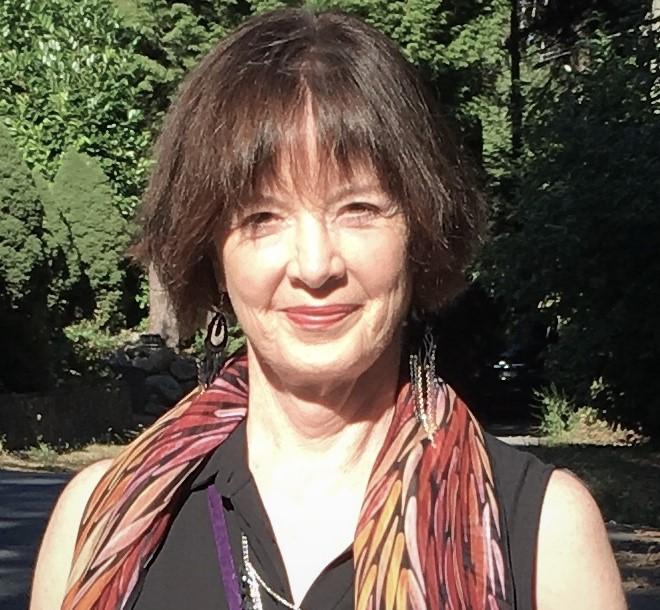Ms Kerrie Margaret James