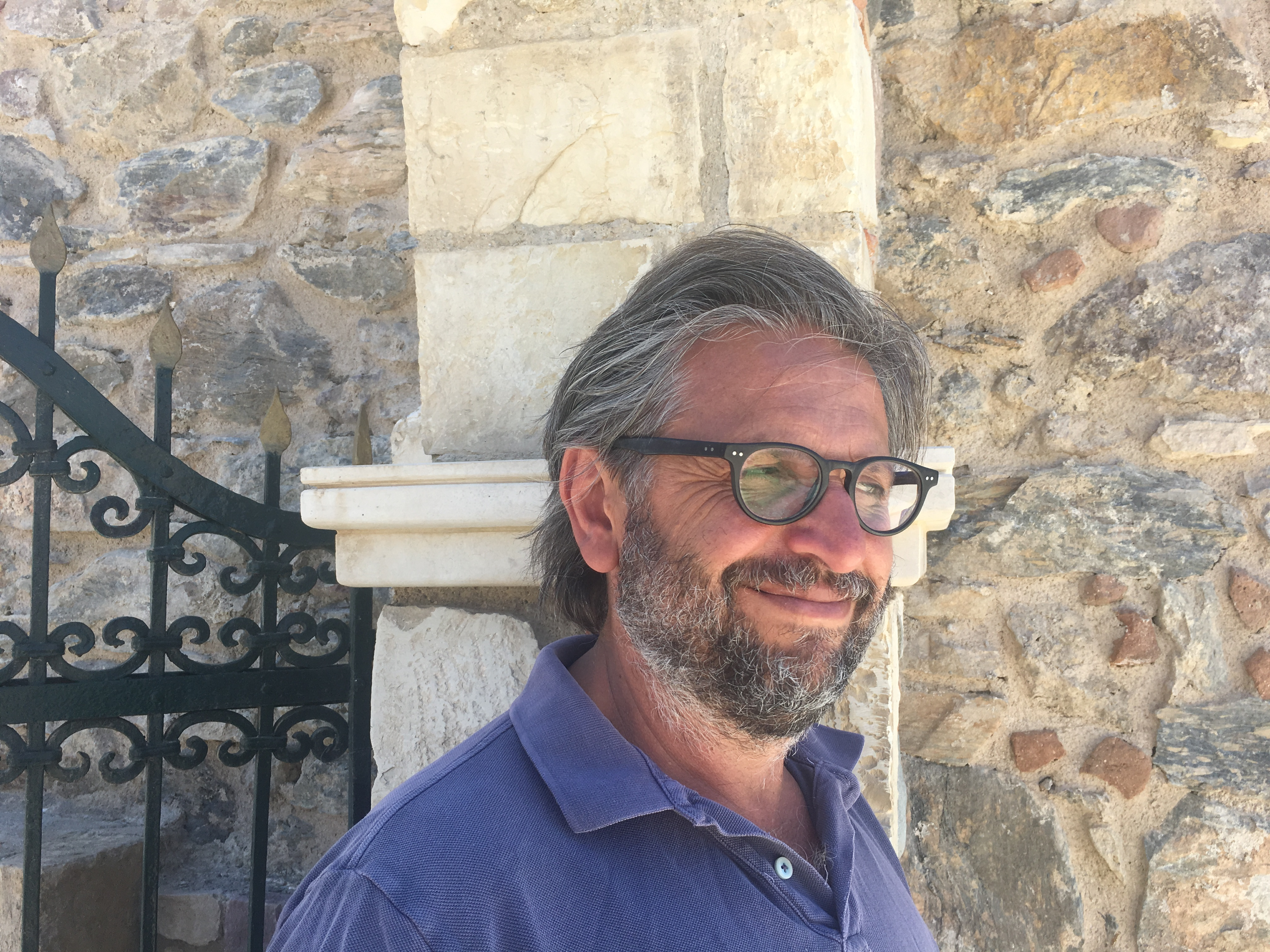 Associate Professor Nicholas   Doumanis