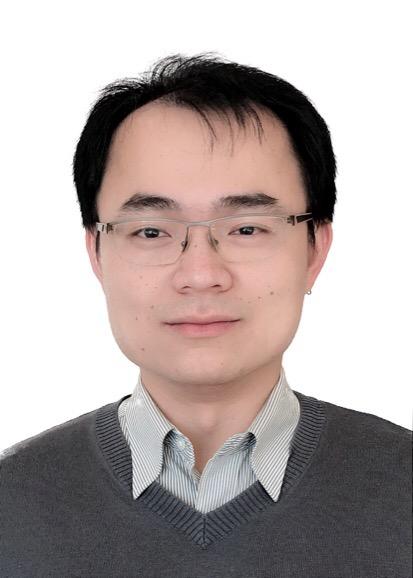 Dr Yanfang   Wu